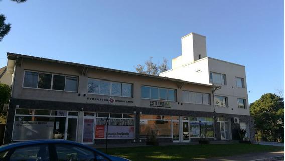Oficina En Alquiler En Pinamar