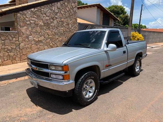 Chevrolet Silverado 99