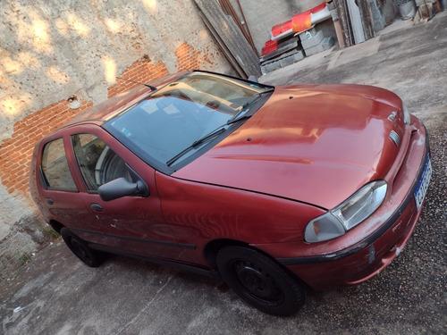 Fiat Palio Palio 1.5 8v