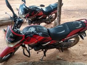 Dos Motos Cbf 150