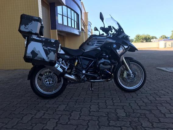 Vendo Moto Bmw Gs 1200