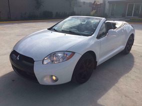 Mitsubishi Eclipse 3.8 Gt Convertible At