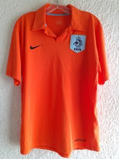 Jersey Holanda Nike 2006 Mundial Alemania 2006