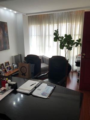 Excelentes 2 Oficinas Unificadas Amoblada