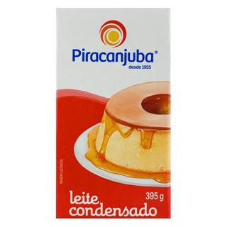 Leite Condensado Piracanjuba - Caixa C/ 24 Unidades De 395g