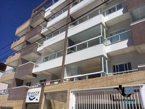 Apartamento Padrão Com 2 Quartos No Breeze - 408141-v
