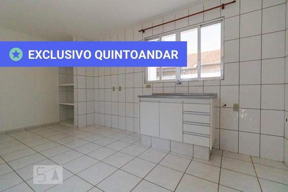 Casa Com 1 Dormitório - Id: 892970253 - 270253