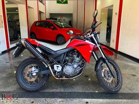 Yamaha Xt 660r - 2006