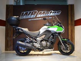 Kawasaki | Versys 1000 . 2013
