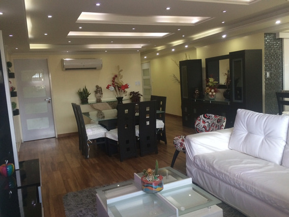 Vendo Apartamento En Avenida Miranda De Maracay