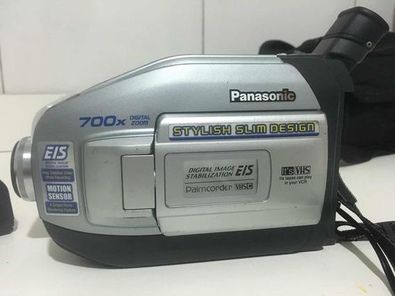 Filmadora, Panasonic, Nv-vj63pn