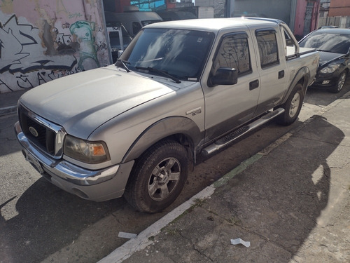 Ford Ranger 2006 3.0 Xlt Limited Cab. Dupla 4x4 4p