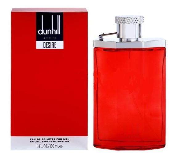 Perfume Desire Alfred Dunhill For Men 150ml Edt - Lacrado