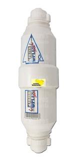 Filter Plus - Filtro Agua Compacto - Neveras Ozono Enfriador