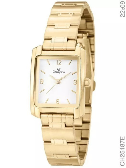 Relógio Feminino Champion Ch25187e