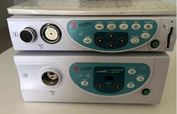 Endoscopio Fujinon Epx-4440 Incluye Gastroscopio