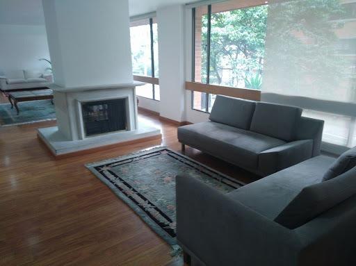 Apartamento En Arriendo El Refugio 90-60216
