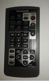 Controle Remoto Para Filmadora Panasonic N2qaec200013