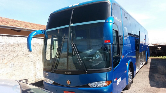 Scania Mpolo Paradiso