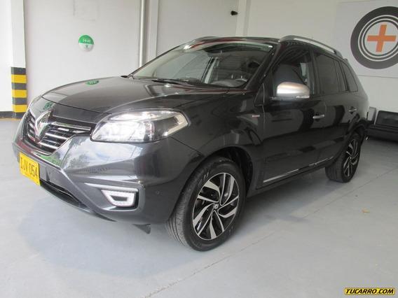 Renault Koleos Sportway R-link Bose Full Equi