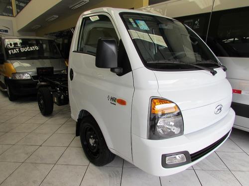 Hyundai Hr  Zero Km