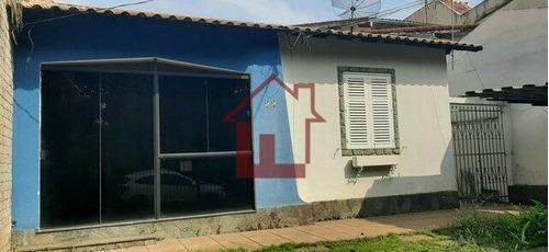 Imagem 1 de 14 de Casa À Venda No Bairro Vila Santa Cecília - Volta Redonda/rj - C1801