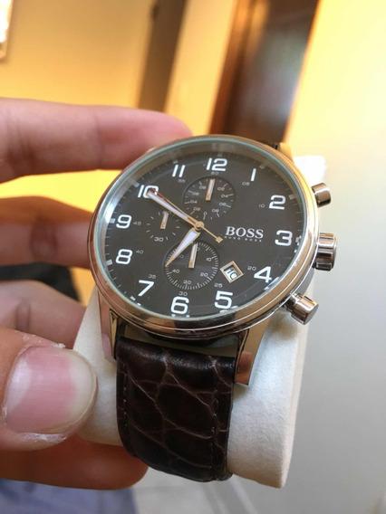 Reloj Hugo Boss Hb.88.1.14.2194 Cronómetro
