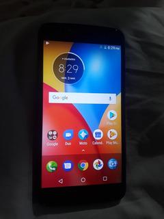 Celular Moto E 4 Plus