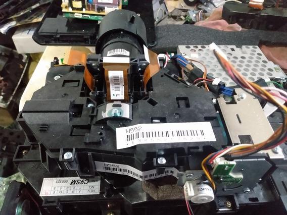 Unidade Óptica Projetores Epson S17, S18+, S27, X29