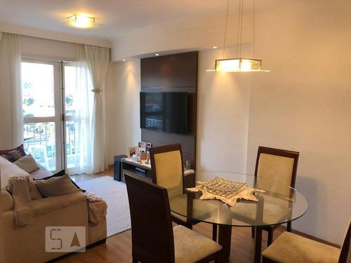 Apartamento À Venda - Jardim Marajoara, 2 Quartos,  65 - S893113979