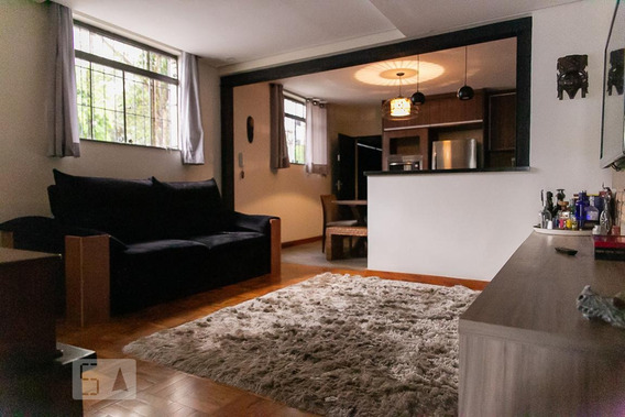 Casa Para Aluguel - Vila Mariana, 3 Quartos, 200 - 893014028