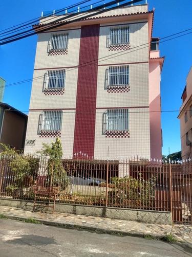 Apartamento - Novo Eldorado - Contagem - Tw220