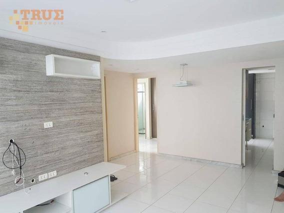 Apartamento Com 2 Dormitórios À Venda, 73 M² Por R$ 319.000 - Rosarinho - Recife/pe - Ap3438