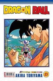 Dragon Ball - Edição 23
