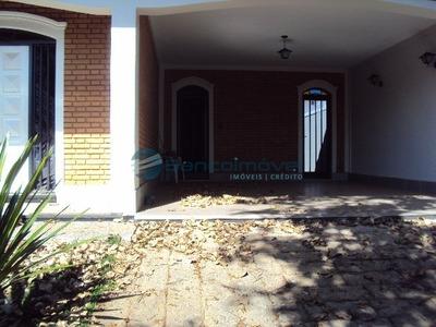 Casas Para Alugar Nova Campinas - Ca00398