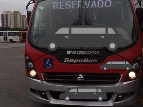 Bepo Bus C/ar Condic Transporte De Passag