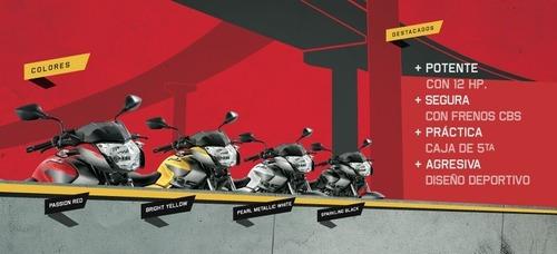 Bajaj Rouser 125cc Ns - Desc. Ctdo Rosario