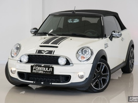 Mini Cooper S 1.6 Conversivel