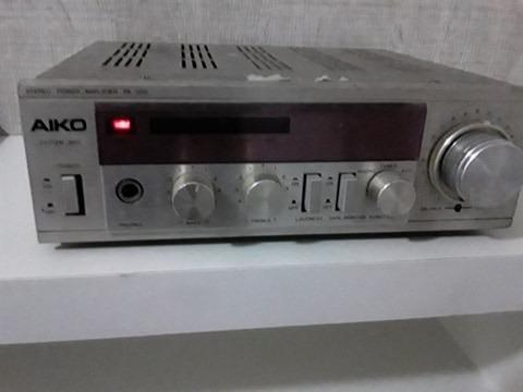 Ampificador Aikopa 3000 Gradiente