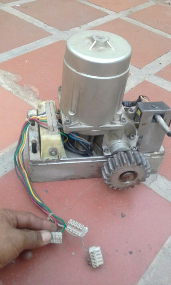 Motor Electrico Para Porton