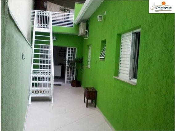 03871 - Casa 2 Dorms, Jaraguá - Nações Unidas - São Paulo/sp - 3871