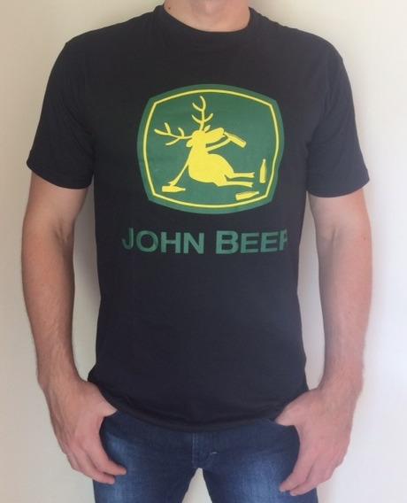 Camiseta John Beer