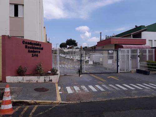 Imagem 1 de 15 de Apartamento À Venda Em Jardim Santa Genebra - Ap016715