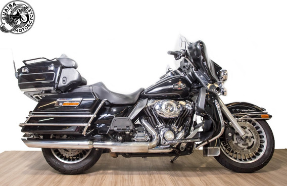Harley Davidson - Touring Electra Glide Ultra Classic