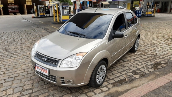 Ford Fiesta Sedan 1.0 Flex 4p 71 Hp 2009