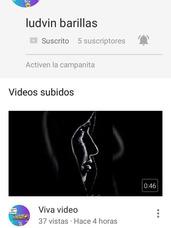 Creador D Videos Intros Hago Crecer Tu Canal D Youtube