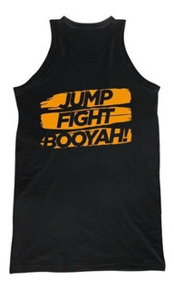 Musculosa Free Fire Booyah H