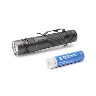 Kit Lanterna Jetbeam Ko-01 + Bateria Jetbeam Jl240