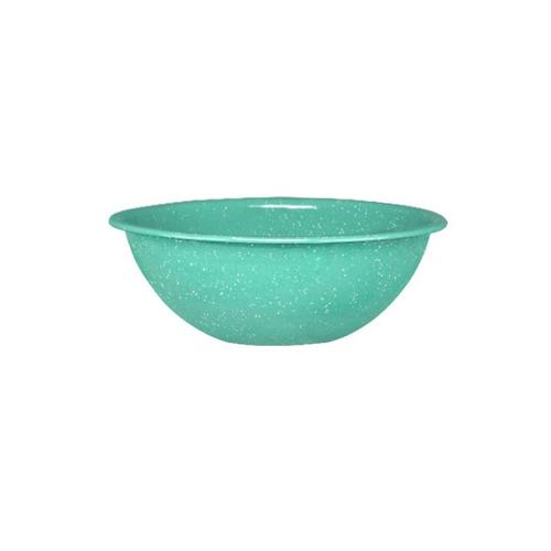 Set De Bowl Multiusos Mediano De Peltre, 6 Piezas Menta