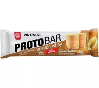 Protobar 70g Com 8un - Nutrata